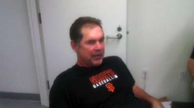 Bochy has Giants refocused on little things