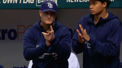 Rays fans the epitome of baseball loyalty