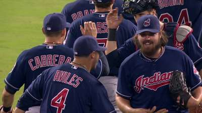 Perez ends media silence, thrilled for Indians
