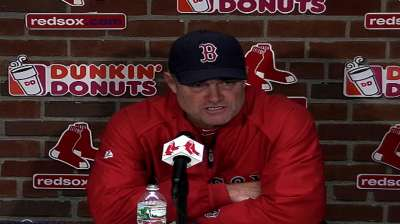 Farrell keeping tabs on Tito's Indians