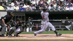 Diamond more polished as Twins hold off Sox