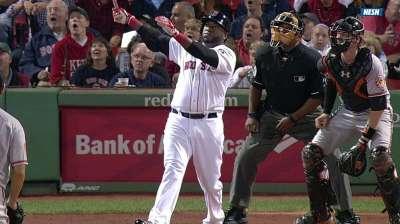 Deep, experienced Red Sox ready for postseason run
