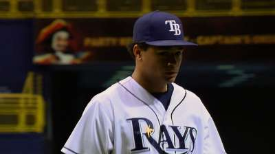 Rays of might: Success becomes Tampa Bay tradition