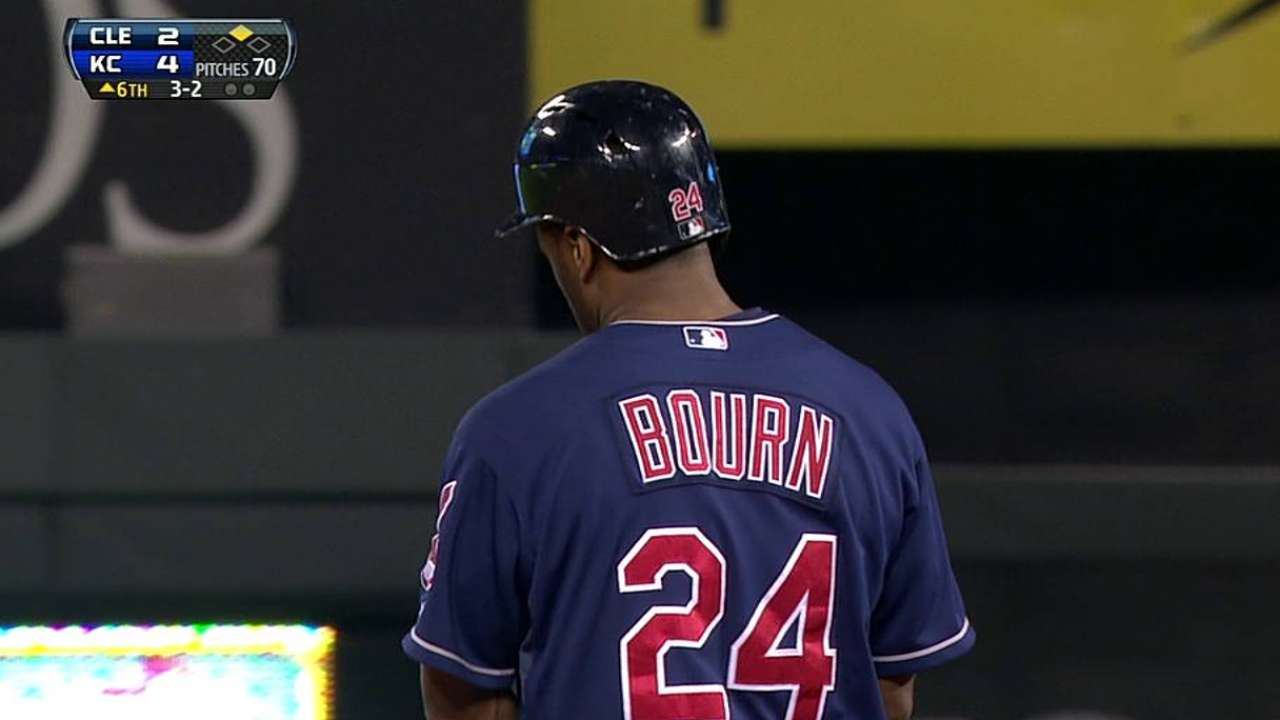 Inbox: Bourn due for rise in stolen bases?