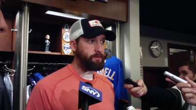Mets hoping for all clear after Parnell checkup