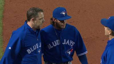 Blue Jays receive good news on Cecil, Rasmus