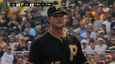 Cole's September surge bodes well for Bucs