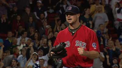 Farrell still mum on postseason rotation