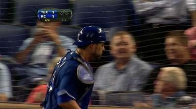 Washington impressed with Soto's attitude