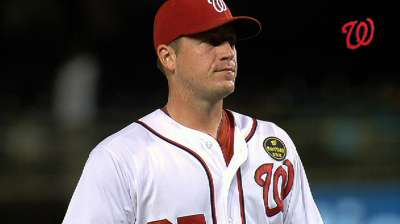 Nats looking to bolster pitching staff for '14