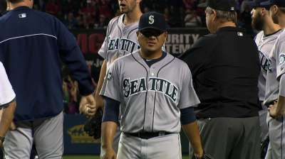Ramirez expected to make next start in Seattle