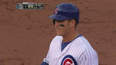 Cubs' plan in place, but patience necessary