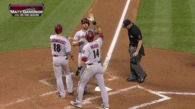 Cahill continues hot streak as D-backs down Rox