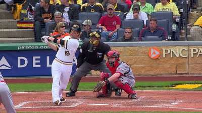 Unable to shed Reds, Bucs fall into Wild Card tie