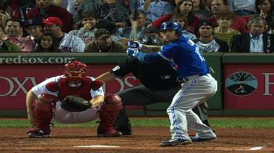 Underrated speed part of Lawrie's game