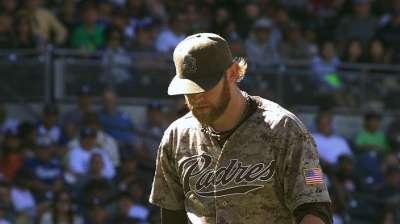 Cashner's gem doesn't slow down Dodgers