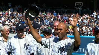 Jeter braces for '14 as last of 'Core' standing