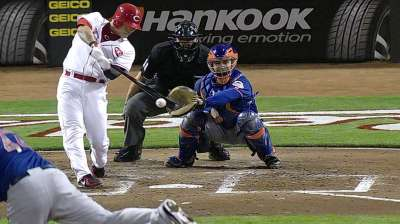 Choo returns in a big way to help Reds clinch