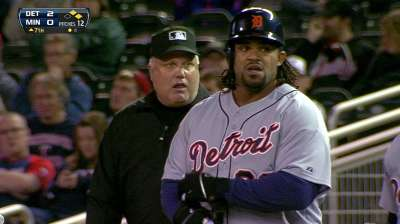 Fielder plays in 500th consecutive game