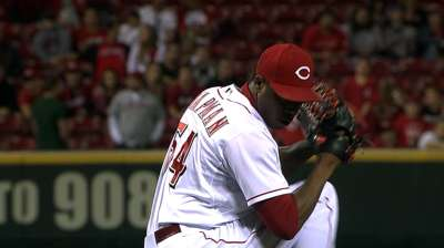 As Price settles in, Chapman's role unclear
