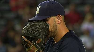 Estrada throws seven scoreless in win over Braves