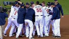 Twins rally late, deny Tigers a chance to clinch