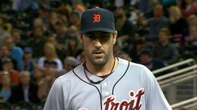 In final start, Verlander hopes to collect hit