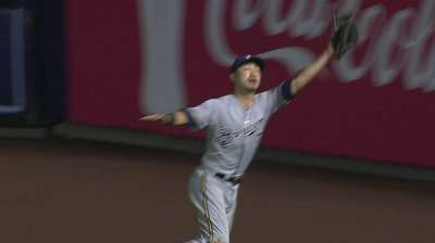 Aoki trade a win for both Brewers and Royals