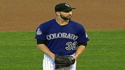 Chatwood scratched, wraps up strong season