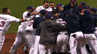 Pulse: Giambi, playoff chases never get old