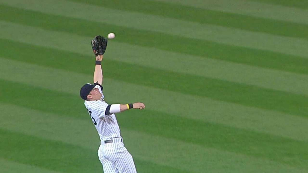 Yankees ready to send Ryan on rehab stint