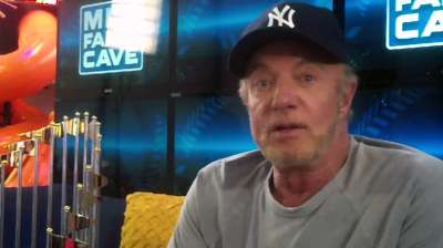 Actor Caan stops by Fan Cave
