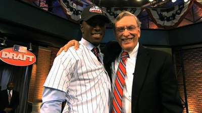 Yost shares fond memories of Selig's tenure