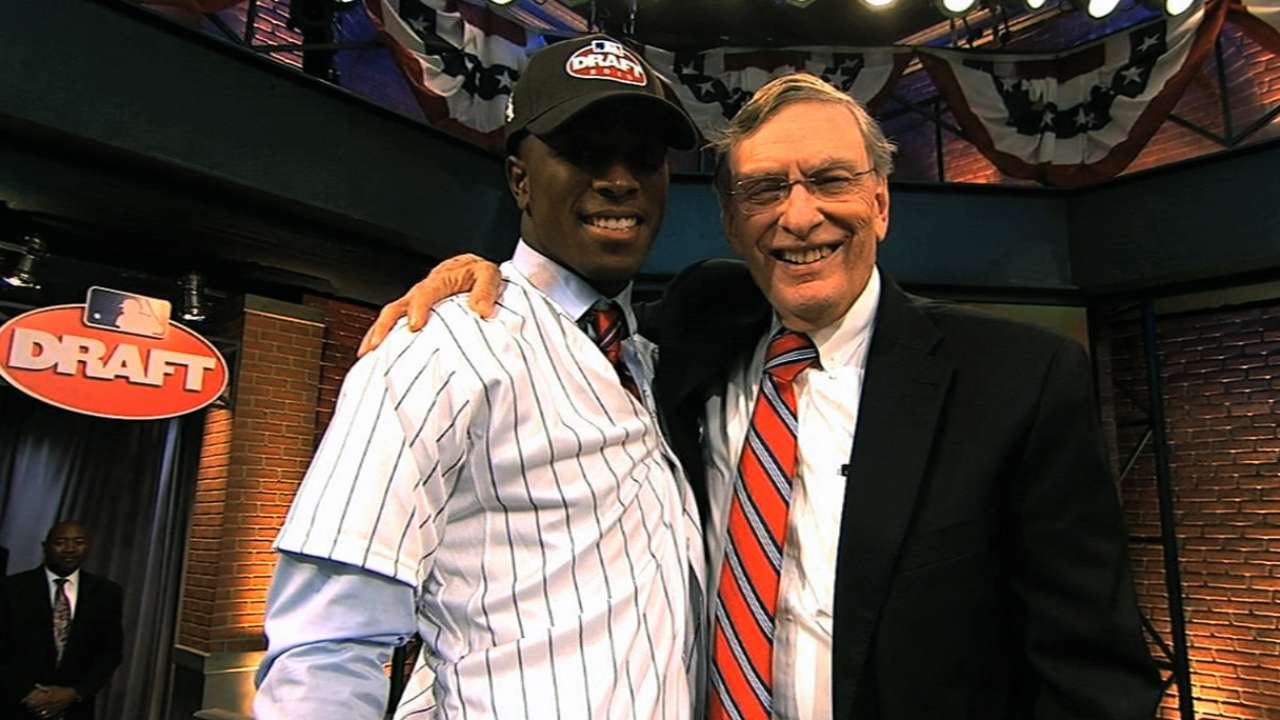 Selig means it when he says he's retiring