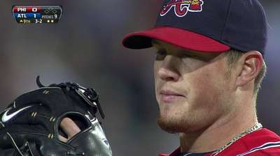 Kimbrel named Delivery Man of the Year