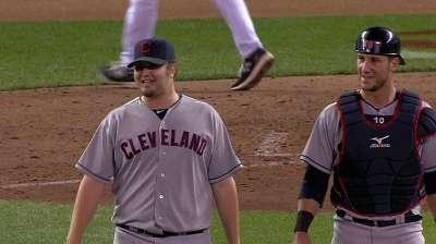 Astros add veteran arm Albers on one-year deal