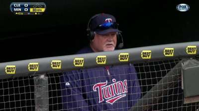 Decision on Gardy expected before playoffs start