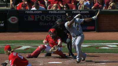 Behind six homers, Bucs to host NL Wild Card Game