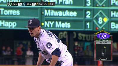 No longer unknown, Farquhar eyes more success in '14