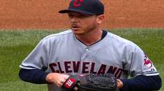 Tribe extends streak, takes control of Wild Card race