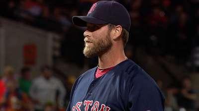Yankees reportedly sign left-hander Thornton
