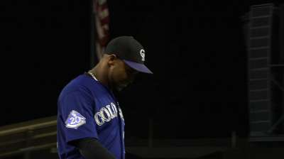 Nicasio impressive to win duel with Dodgers