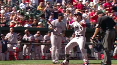 As playoffs loom, Sox get in final tune-up