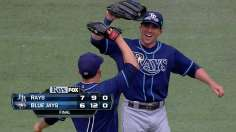 Rays hang on, will battle Texas in tiebreaker