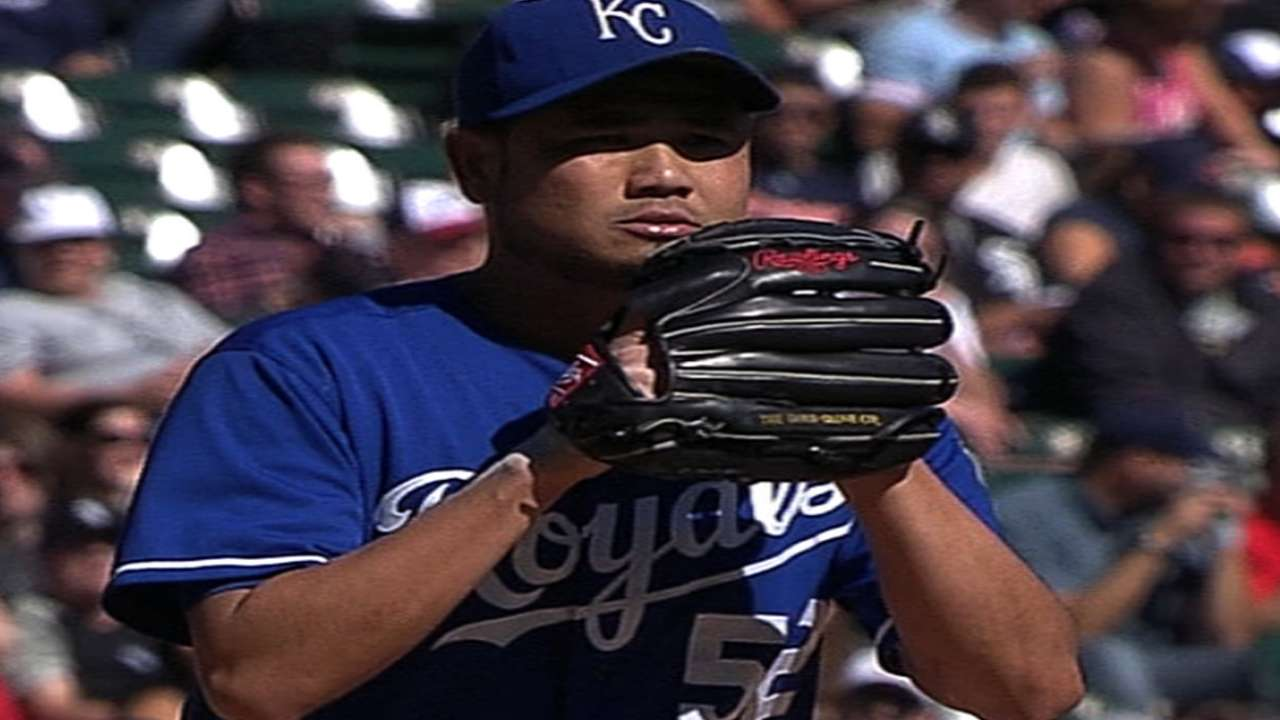 Chen officially back in fold; Bonifacio designated