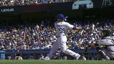 Schumaker prepared to man center if Ethier cannot