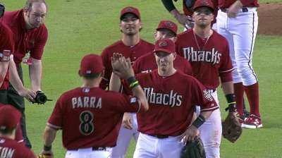 Ziegler agrees to two-year extension with D-backs