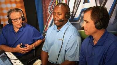 Marlins name Hill president, Jennings GM