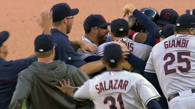 Pulse: Tribe in as Rays, Rangers head to tiebreaker