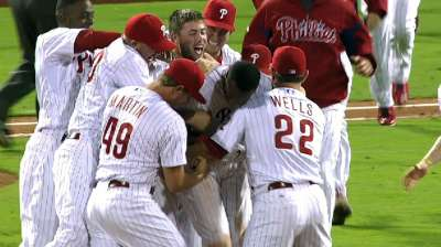 Seeking return to form in '13, Phils fell well short